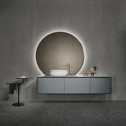Origin Collection - Set 14 | Armarios lavabo | Inbani