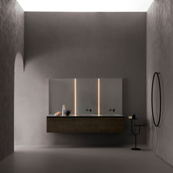 Strato Collection - Set 2 | Vanity units | Inbani