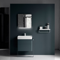 Structure Collection - Set 1 | Armarios lavabo | Inbani