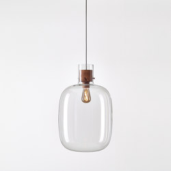 Awa Large PC1130 | Suspended lights | Brokis
