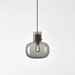 Awa Medium PC1129 | Suspended lights | Brokis