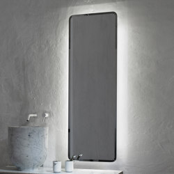 Origin Wall Mounted Mirror Cabinet Units | Mirror cabinets | Inbani