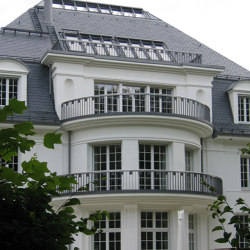 Balkon | BTMH | Balustrades / Handrails | Bergmeister Kunstschmiede