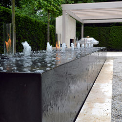 Fountain | PI | Waterspout fountains | Bergmeister Kunstschmiede