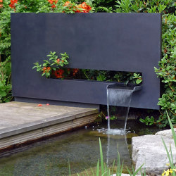 Fountain | WS1 | Waterspout fountains | Bergmeister Kunstschmiede