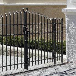 Garden Gate | Neustift | Boundaries | Bergmeister Kunstschmiede