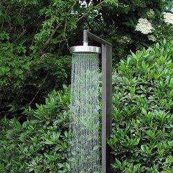 Garden Shower | Pluvia | Duchas de exterior | Bergmeister Kunstschmiede