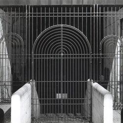 Gates | Pinakothek | Boundaries | Bergmeister Kunstschmiede