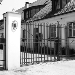 Gates | Schwaiganger | Boundaries | Bergmeister Kunstschmiede