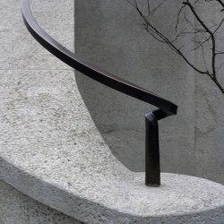 Handrail | Froh | Handrails | Bergmeister Kunstschmiede