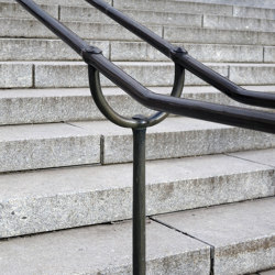 Handrail   Graf   Handrails   Bergmeister Kunstschmiede