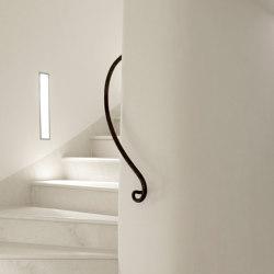 Handrail | HGG | Mains-courantes | Bergmeister Kunstschmiede