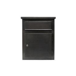 Mailbox | Modell B | Mailboxes | Bergmeister Kunstschmiede