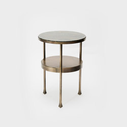 Side Table | Charles | Side tables | Bergmeister Kunstschmiede