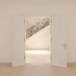 Stair Railing | TGG | Rampes d'escalier / Balustrades | Bergmeister Kunstschmiede