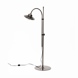 Standing Lights | Don Camillo | Free-standing lights | Bergmeister Kunstschmiede