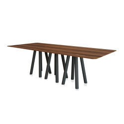 Mos-i-ko 001 A | Dining tables | al2