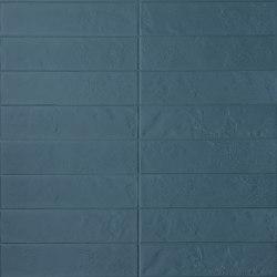 Regoli | Blu Matt | Carrelage céramique | Marca Corona