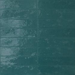 Regoli | Verde Glossy | Ceramic tiles | Marca Corona