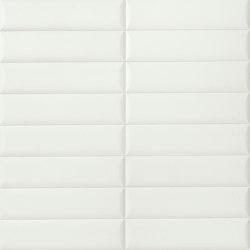 Regoli | Bianco Wide | Keramik Fliesen | Marca Corona