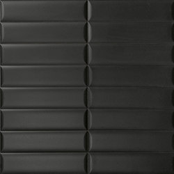 Regoli | Nero Wide | Ceramic tiles | Marca Corona
