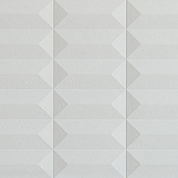 Soul Bay | Pearl Grey Form | Ceramic panels | Marca Corona