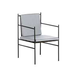 Min dining armchair | Chairs | Point