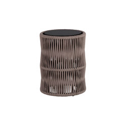Weave corner table | Tables d'appoint | Point