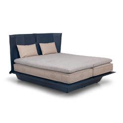 DS-1155 | Beds | de Sede