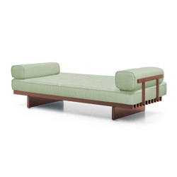 DS-80 semi-outdoor | Day beds | de Sede