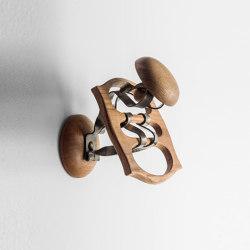 Calvet Hanger | Coat racks | BD Barcelona