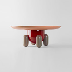 Explorer Tables | Couchtische | BD Barcelona