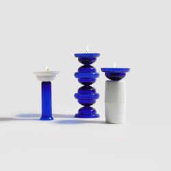 REmix VOL.4 - DNA | Candlesticks / Candleholder | BD Barcelona