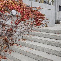 Block steps | Staircase systems | Elementwerk Istighofen
