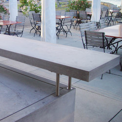 Outdoor kitchen/bar | Island kitchens | Elementwerk Istighofen