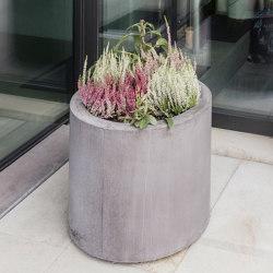 Planters   Plant pots   Elementwerk Istighofen