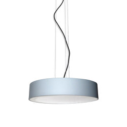 Belize 50 Grey Pendant Light | Suspended lights | Valaisin Grönlund