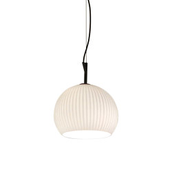 Bloom Round Pendant light | Suspended lights | Valaisin Grönlund
