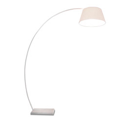 Bow Floor Lamp | Free-standing lights | Valaisin Grönlund