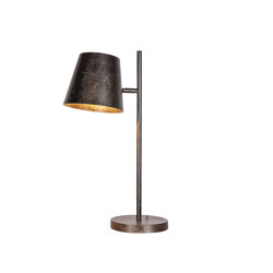 Carbide Table Lamp | Table lights | Valaisin Grönlund