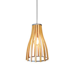 Cellar Pendant Light | Suspensions | Valaisin Grönlund