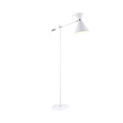 Channel Floor Lamp | Free-standing lights | Valaisin Grönlund