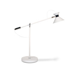 Channel Table Lamp | Table lights | Valaisin Grönlund