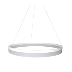 Circulo Led 80 Pendant Light | Suspended lights | Valaisin Grönlund