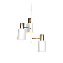 Flare Pendant Lamp | Suspended lights | Valaisin Grönlund