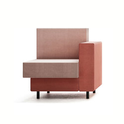 Lap Lounge Chair | Poltrone | Neil David
