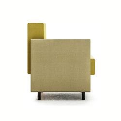 Lap Lounge Chair | Poltrone | Neil David