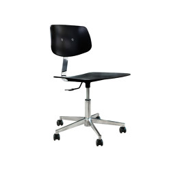 Felber C16 Studio Chair | Sillas | Dietiker