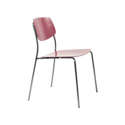 Felber C18 Outdoor Chair | Chairs | Dietiker