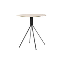 Felber T18 Outdoor Table | Bistro tables | Dietiker